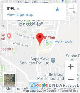 IPFlair is a largest patent filing company in India specialized in intellectual property. We help startups to protect & develop their ideas through patent registration.